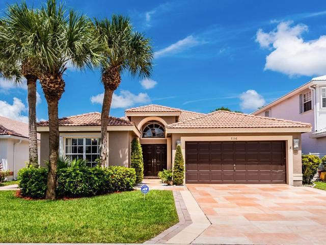 7156 Chesapeake Circle Boynton Beach, FL 33436   MLS RX-10453716 Photo 1