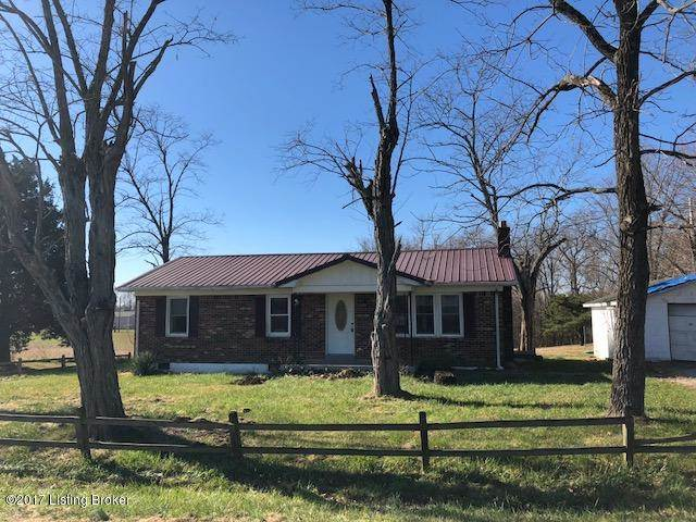 5007 St Paul Rd Leitchfield KY in Grayson County - MLS# 1491641 | Real Estate Listings For Sale |Search MLS|Homes|Condos|Farms Photo 1