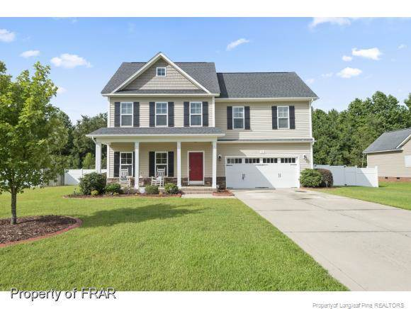 318 Windover Dr Fayetteville, NC 28376 | MLS 547222 Photo 1