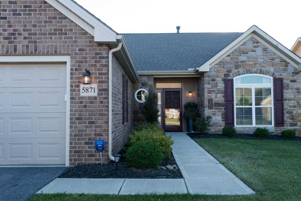 5871 Parchment Drive Westerville, OH 43081 | MLS 218025299 Photo 1
