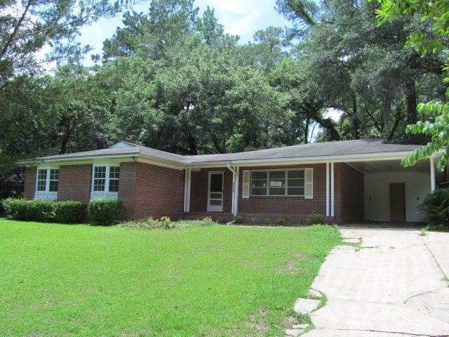 1906 Rosedale Drive Tallahassee, FL 32303 in Forest Heights Photo 1