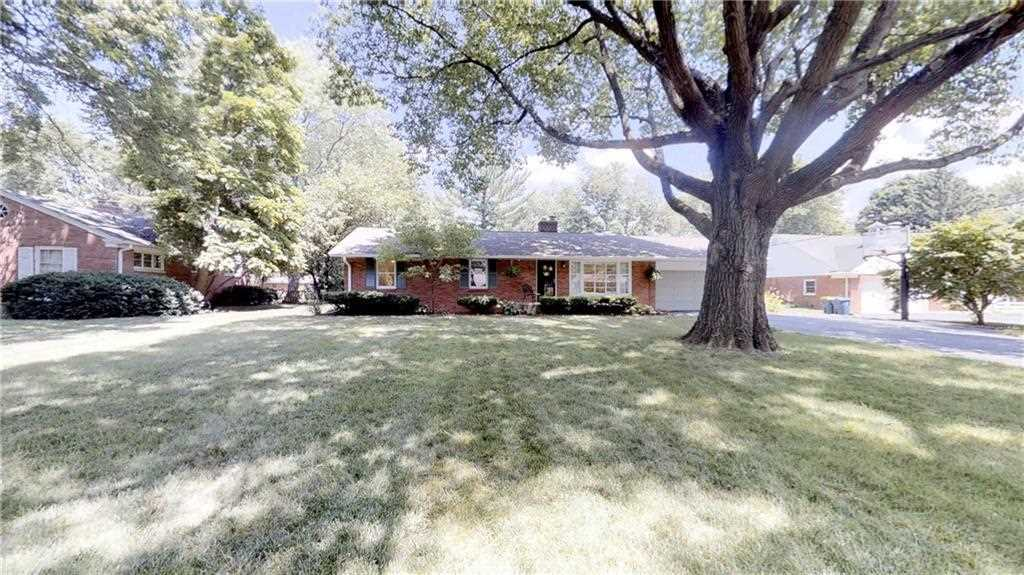 8271 Forest Lane Indianapolis In 46240 Mls 21575262