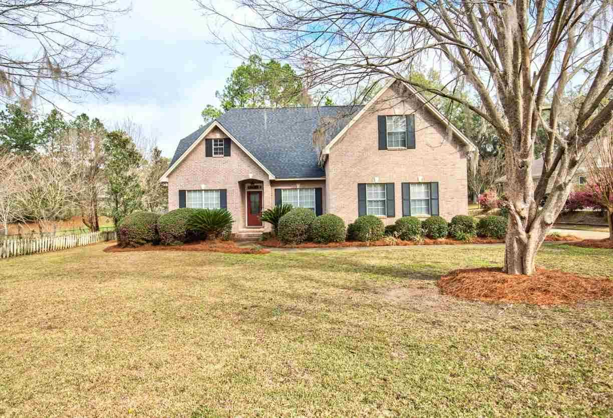 1244 E Conservancy Drive Tallahassee, FL 32312 in Summerbrooke Photo 1