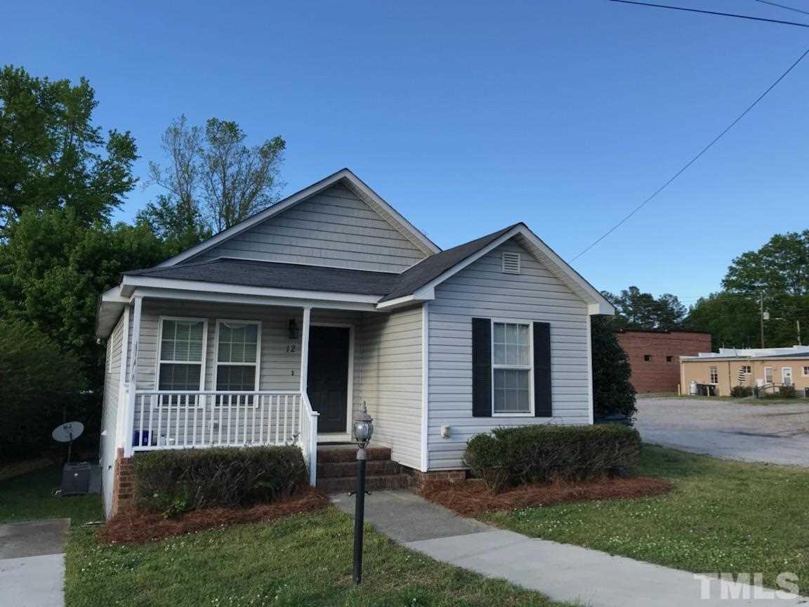 12 Main Street Knightdale, NC 27545 | MLS 2186693 Photo 1