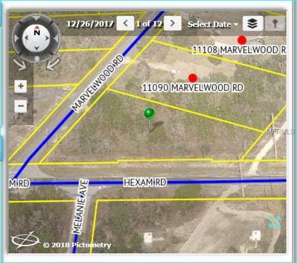 Weeki Wachee Florida Map.11076 Marvelwood Road Weeki Wachee Fl 34614 Mls W7803862