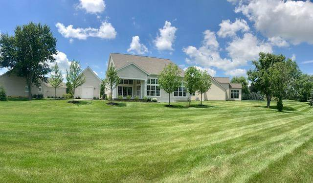 3778 Blue Water Court Powell, OH 43065 | MLS 218007206 Photo 1