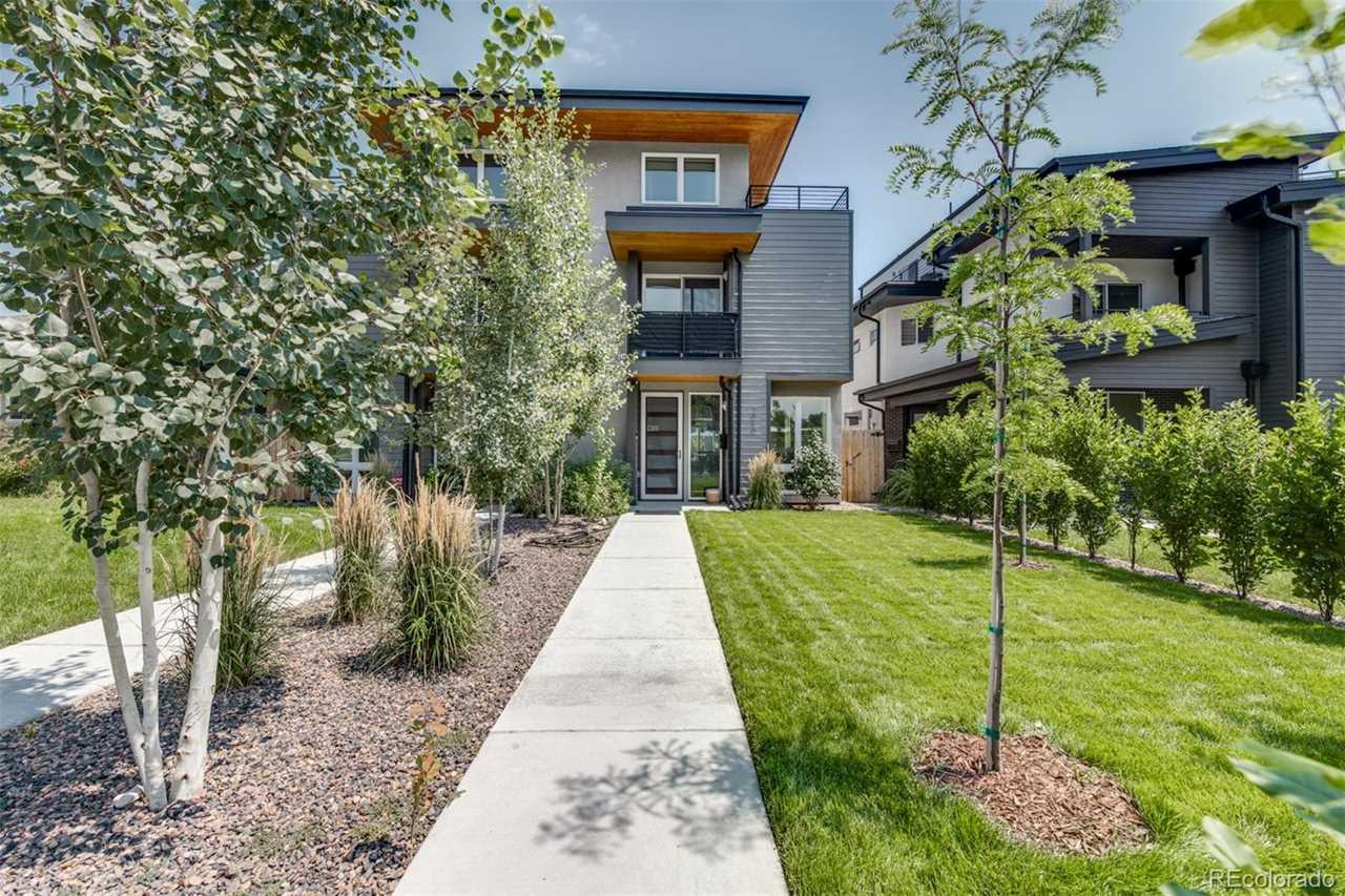 2080 Irving Street Denver, CO 80211 | MLS 2648562 Photo 1