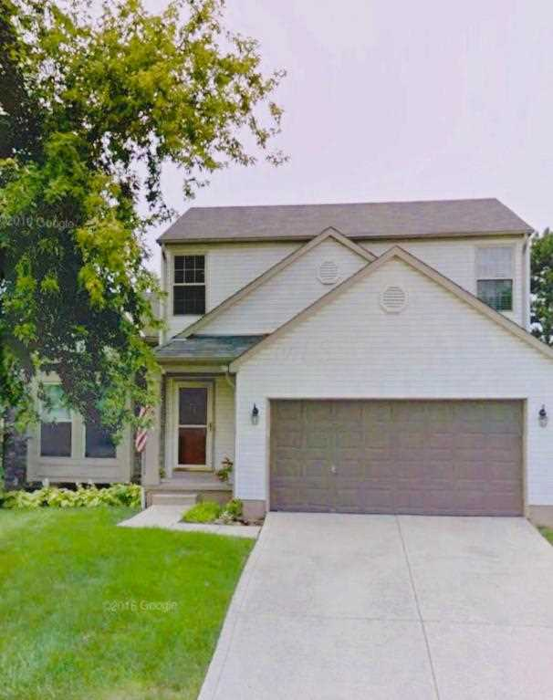 2967 Ambarwent Road Reynoldsburg, OH 43068 | MLS 218030179 Photo 1