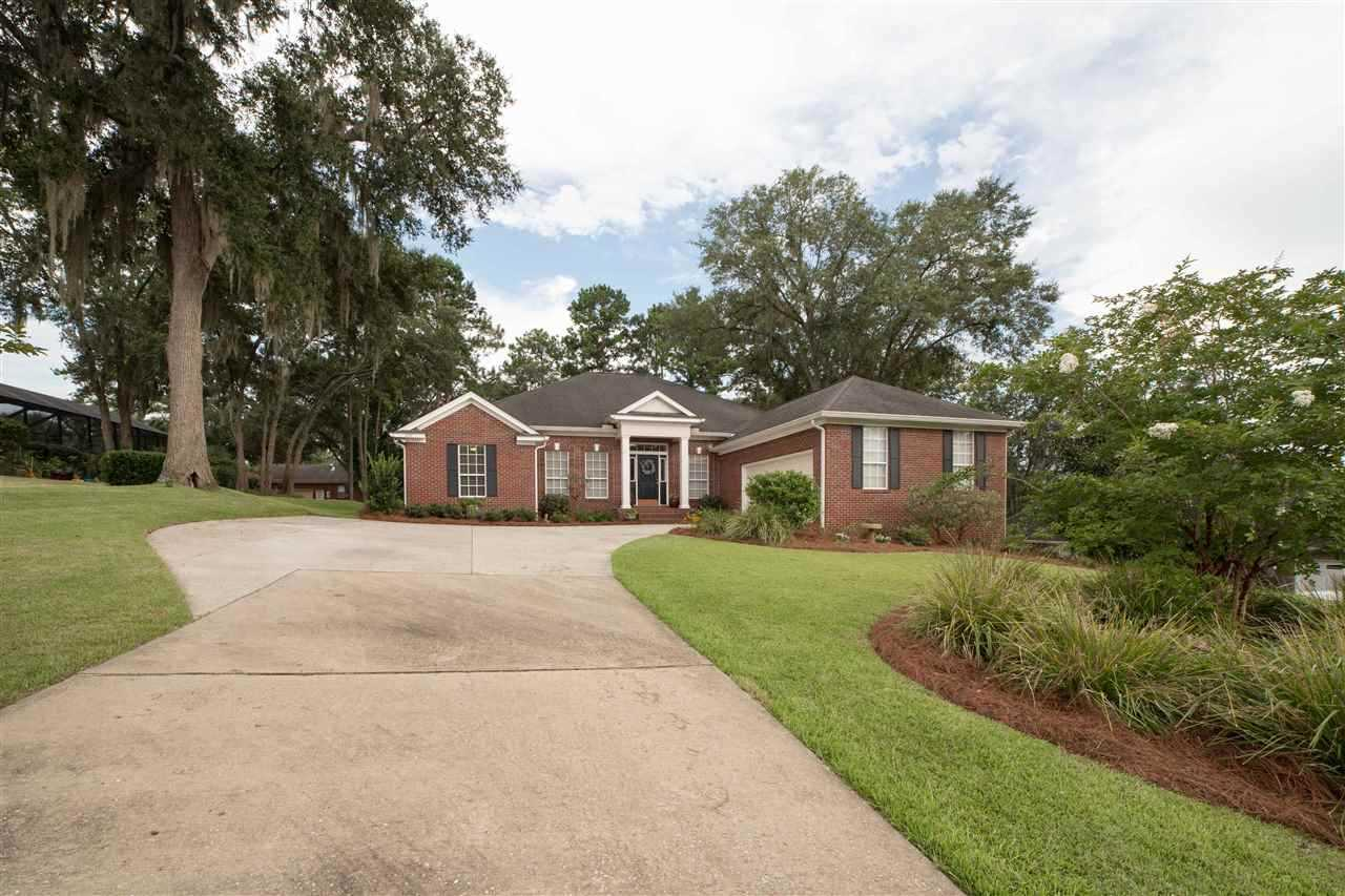 1157 E Ronds Pointe Drive Tallahassee, FL 32312 in Summerbrooke Photo 1