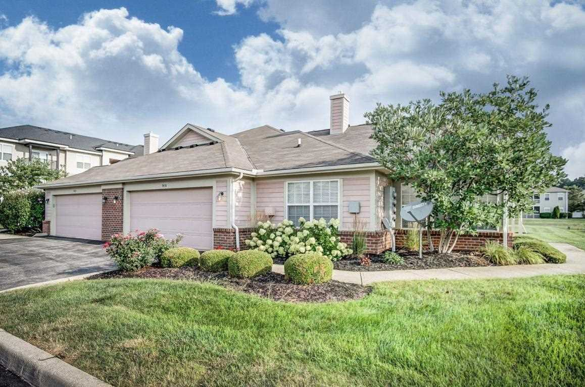 5410 Tawny Lane Westerville, OH 43081   MLS 218030185 Photo 1