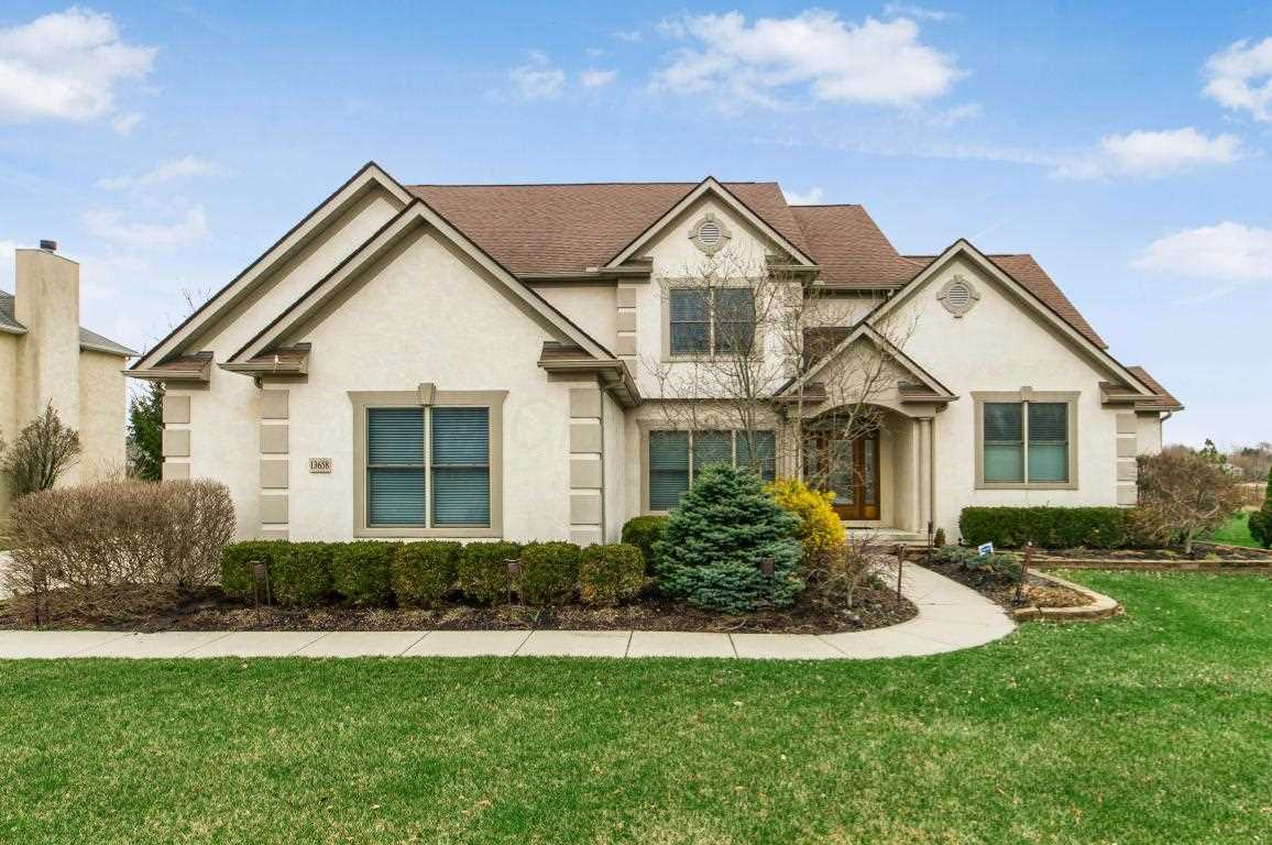 13658 Violet Meadows Boulevard Pickerington, OH 43147 | MLS 218011615 Photo 1