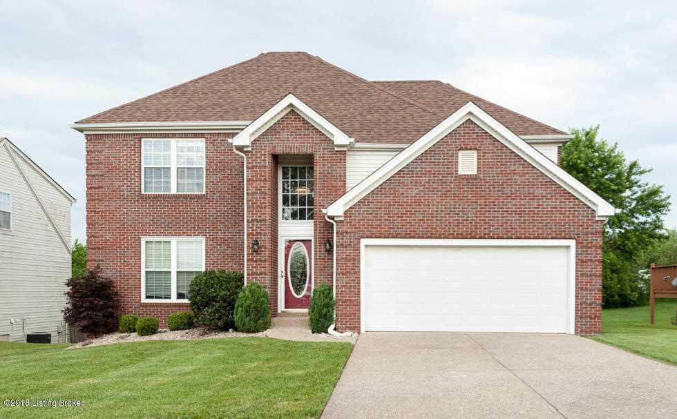 6404 Mossy Oaks Dr Louisville, KY 40291 | MLS 1506409 Photo 1