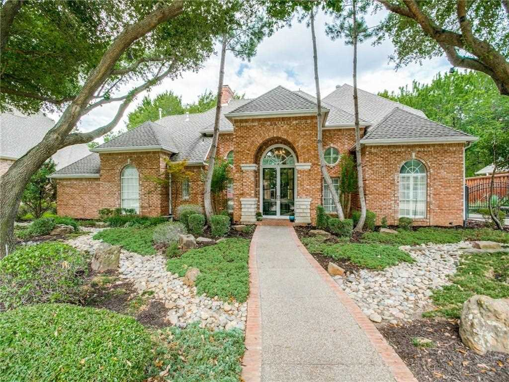3102 St Albans Circle Colleyville TX 76034