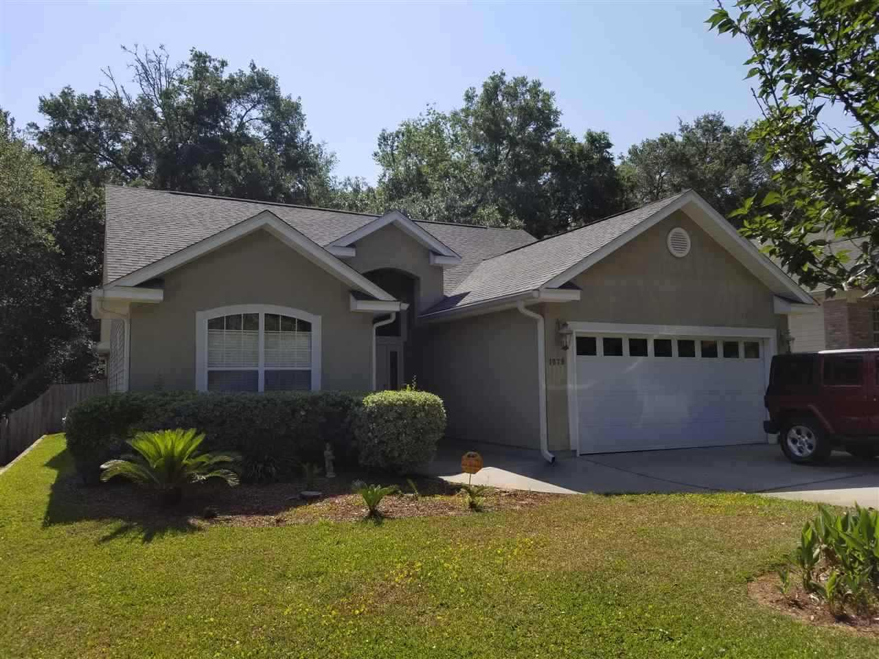 1079 Parkview Drive Tallahassee, FL 32311 in Piney Z Phase 2-A Photo 1