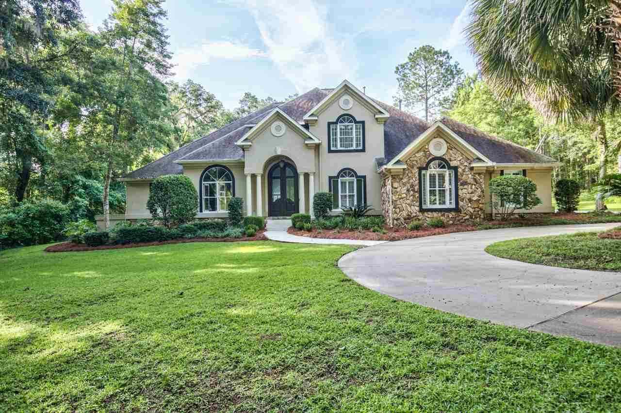 7454 Heartland Circle Tallahassee, FL 32312 in Moore Pond Photo 1