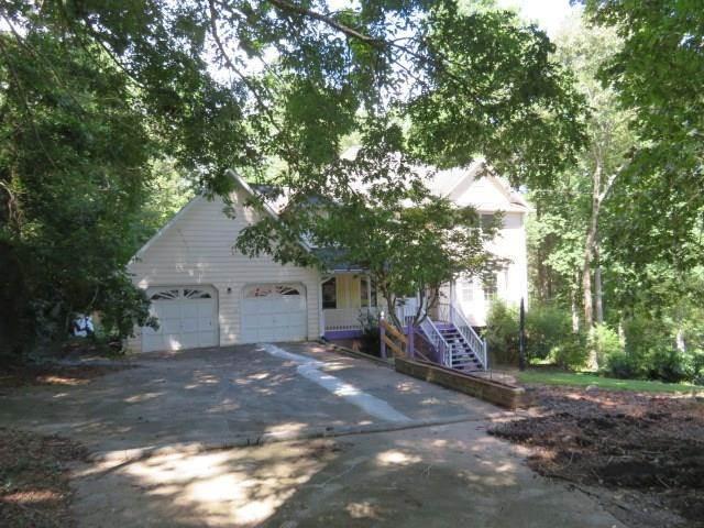 3951 Hamilton Mill Rd Buford, GA 30519 | MLS 6058201 Photo 1