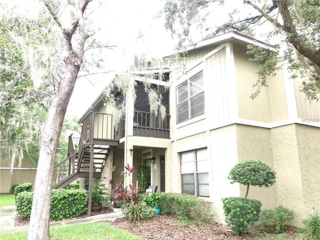 14417 Hanging Moss Circle #201 Tampa, FL 33613 | MLS T3125097