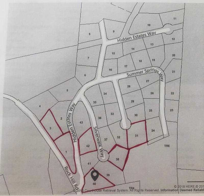 Hidden Estates Way Newport Tn 37821 In Hidden Valley Est Phase I
