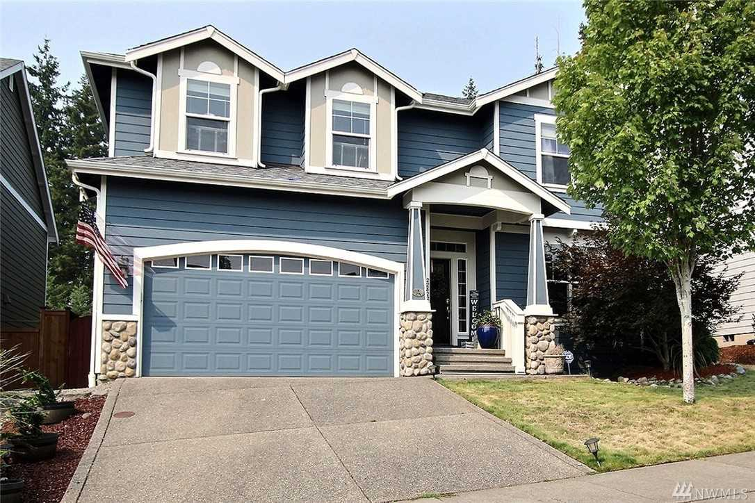 22822 SE 268th Place Maple Valley, WA 98038 | MLS ® 1344902 Photo 1