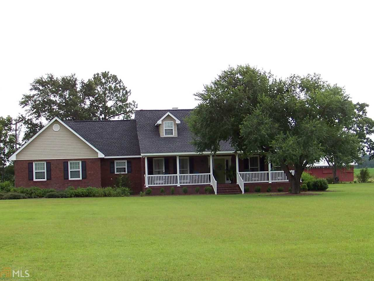 5715 Ralston Rd Patterson, GA 31557 | MLS 8422676 Photo 1