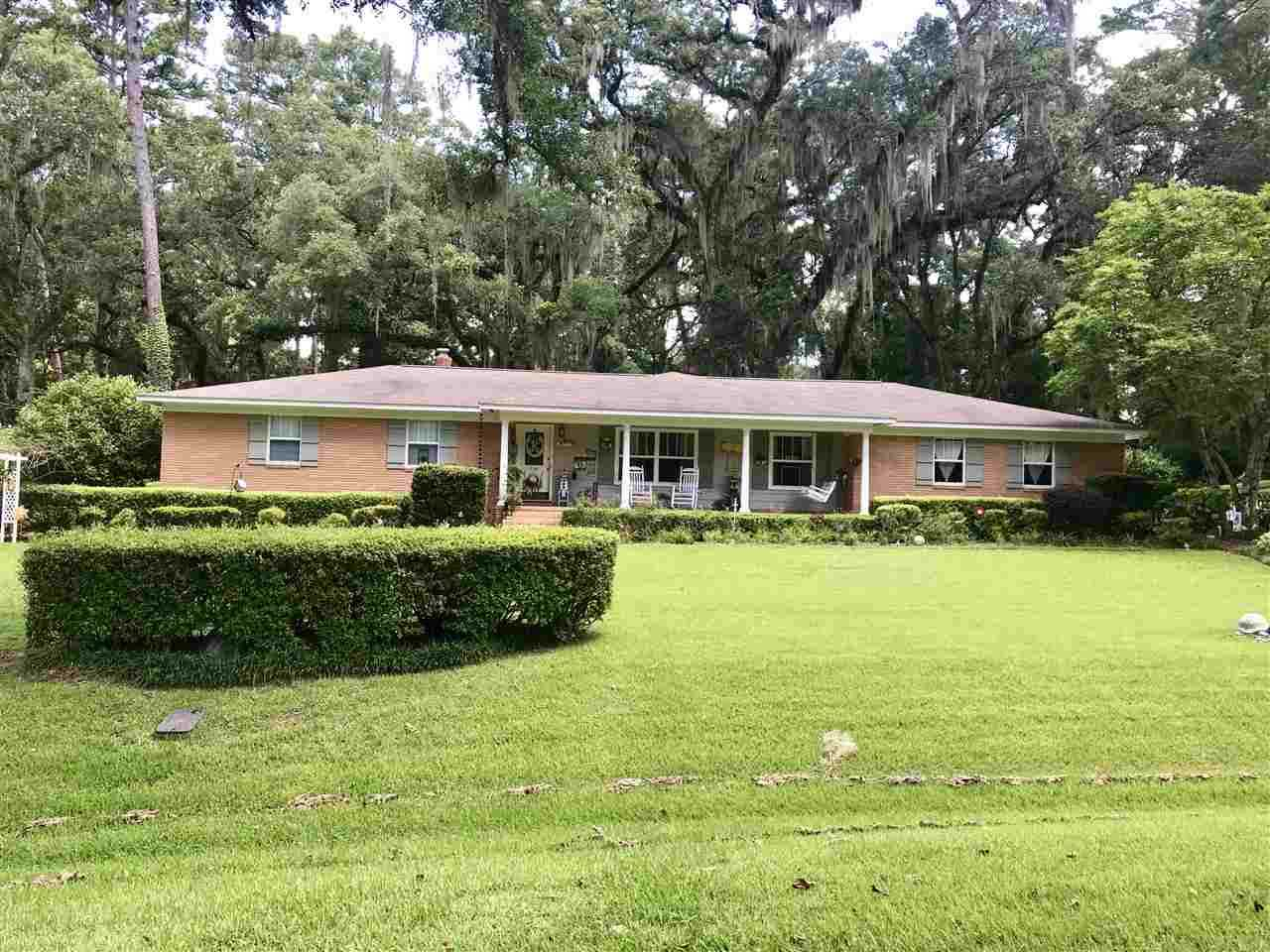 1114 Mercer Drive Tallahassee, FL 32312 in Waverly Hills Photo 1
