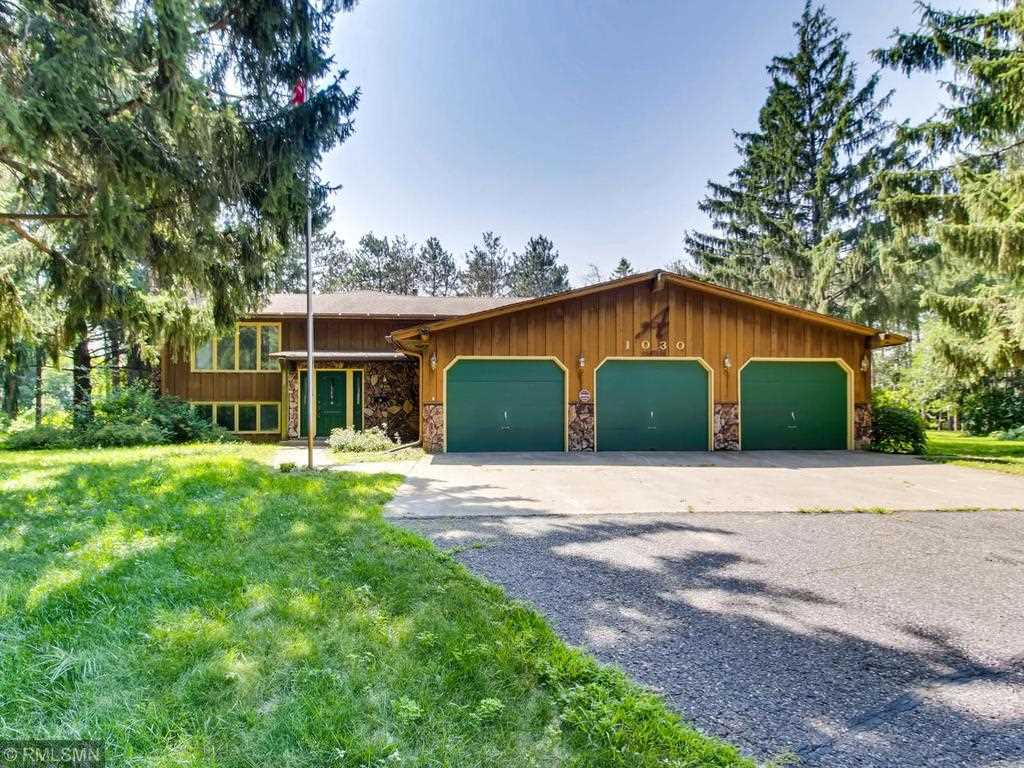 1030 Evergreen Trail Lino Lakes, MN 55014 | MLS 4989406 Photo 1
