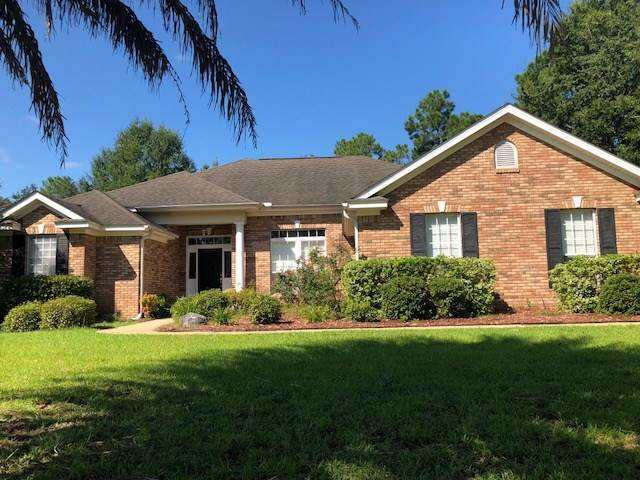 8067 Preservation Road Tallahassee, FL 32312 in Summerbrooke Photo 1