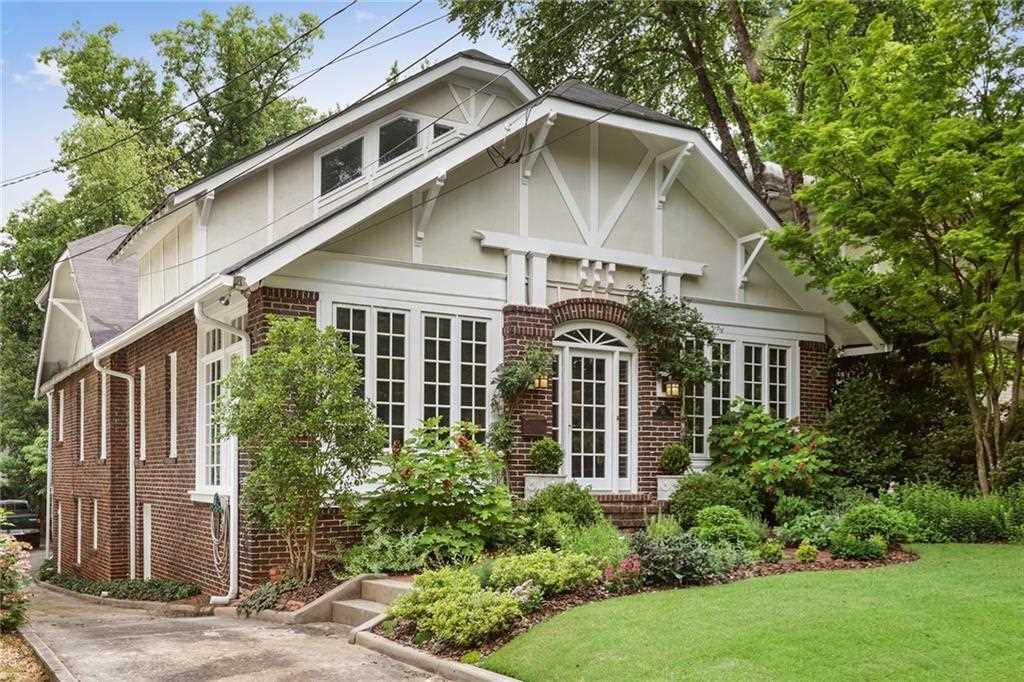 16 Walker Terrace Ne Atlanta Ga 30309 Premier Real Estate Photo 1