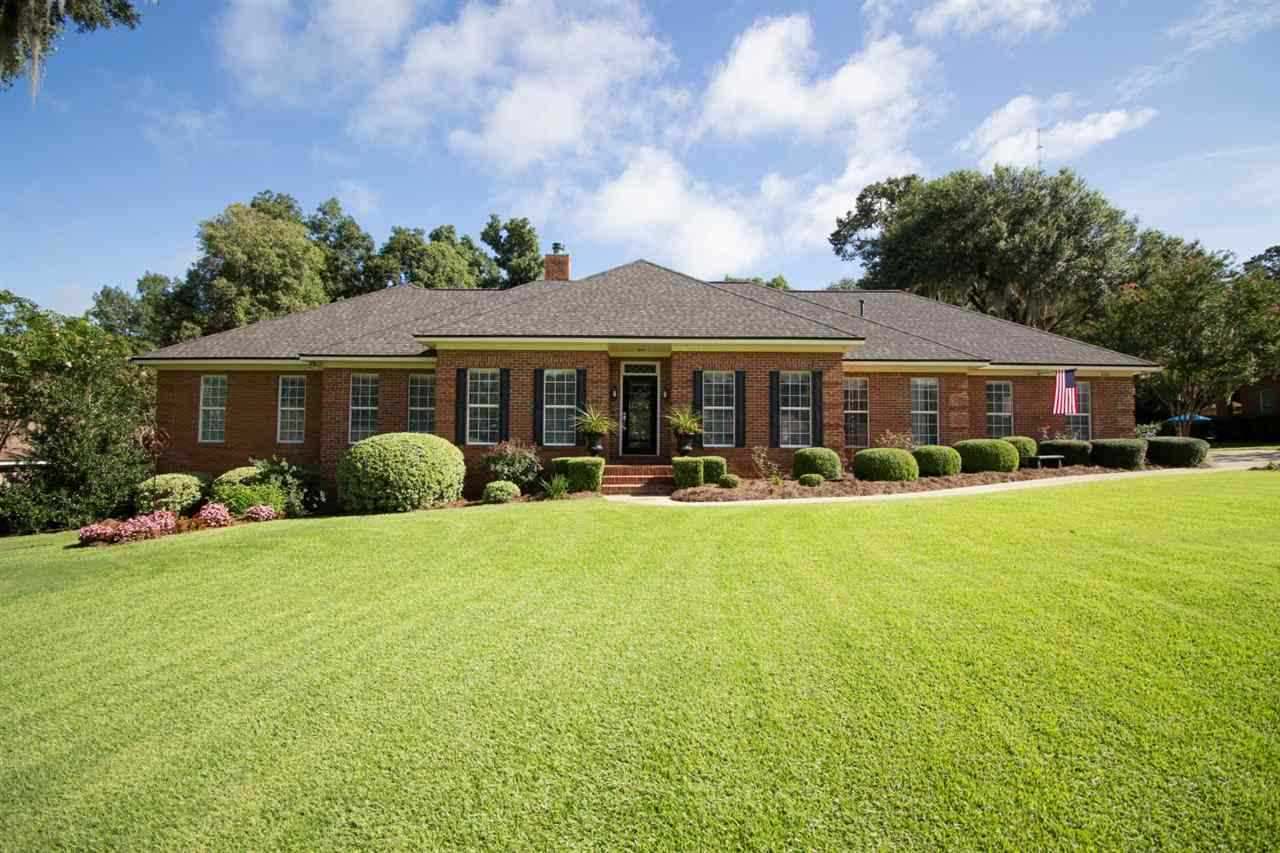 866 Hill Roost Road Tallahassee, FL 32312 in Summerbrooke Photo 1
