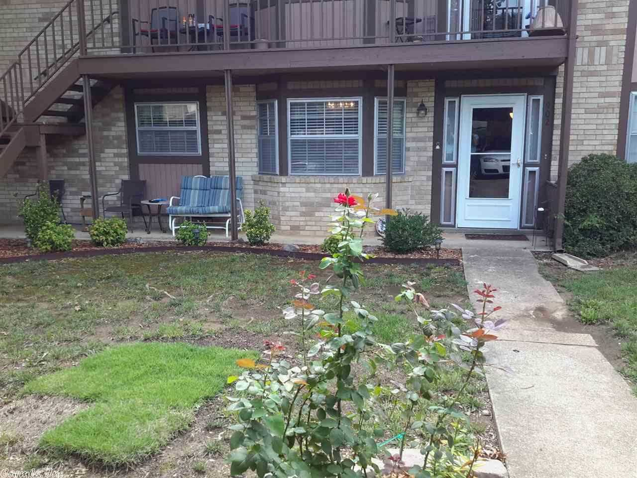 600 Higdon Ferry 902 Hot Springs Ar Villa Marie Townhomes Subdivision