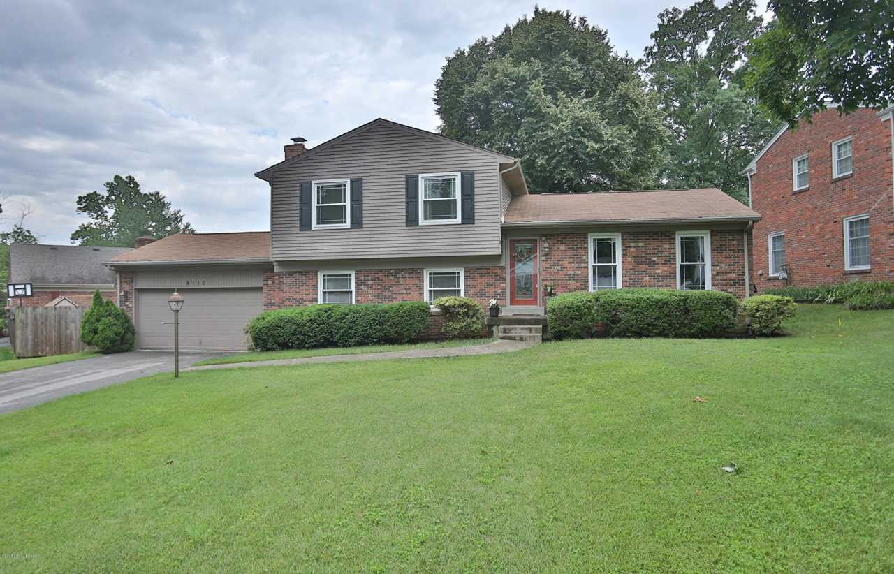 9110 Henry Clay Dr Louisville Ky 40242 Mls 1506262