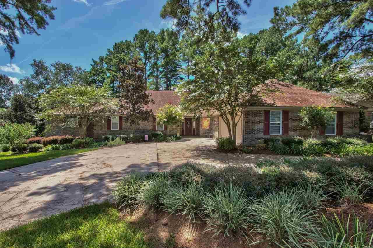 4016 Kilmartin Drive Tallahassee, FL 32309 in Killearn Estates Photo 1