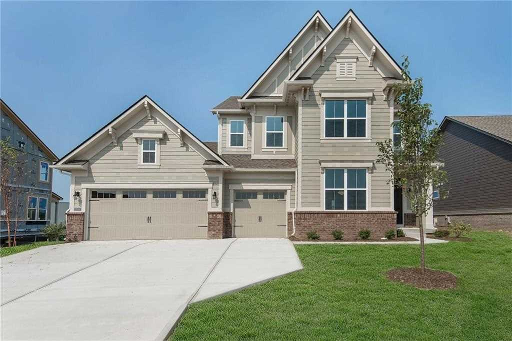 15088 Sullivan Lane Westfield, IN 46074 | MLS 21550283 Photo 1