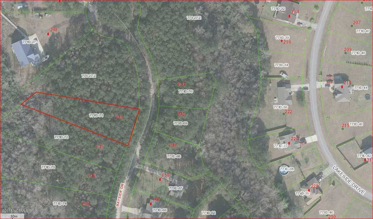 145 Bayside Drive Sneads Ferry Nc 28460 Mls 100131100