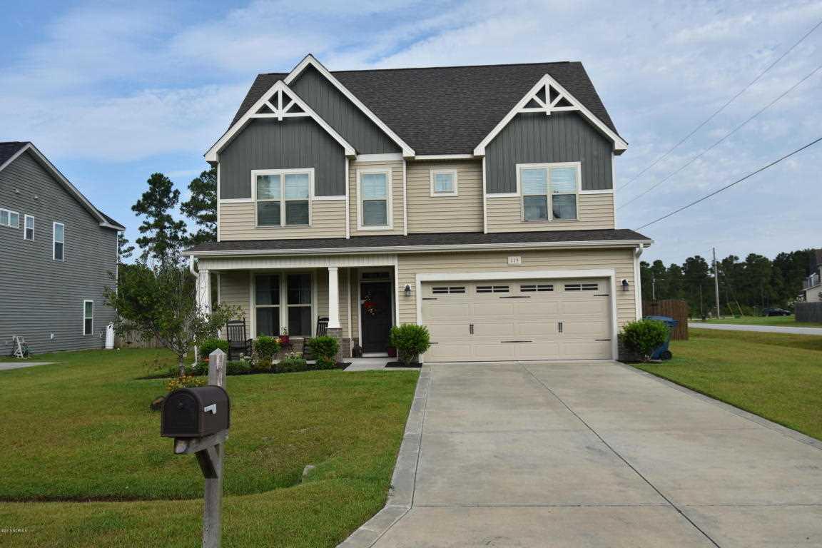 115 Kenna Court Jacksonville, NC 28540 | MLS 100131231 Photo 1