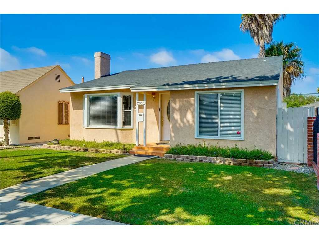 90806 Zip Code Map.2065 Maine Avenue Long Beach Ca 90806 Mls Pw18204104