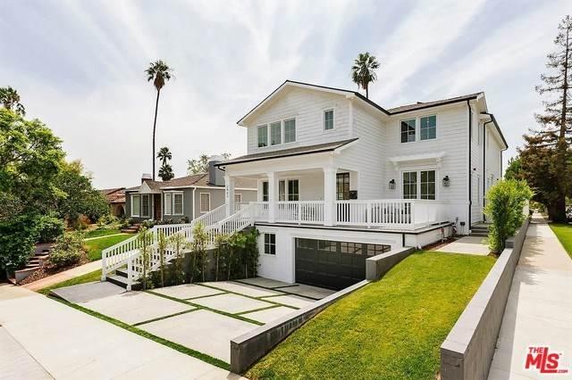 2463 Patricia Avenue, Los Angeles, CA 90064 | MLS #18378068  Photo 1