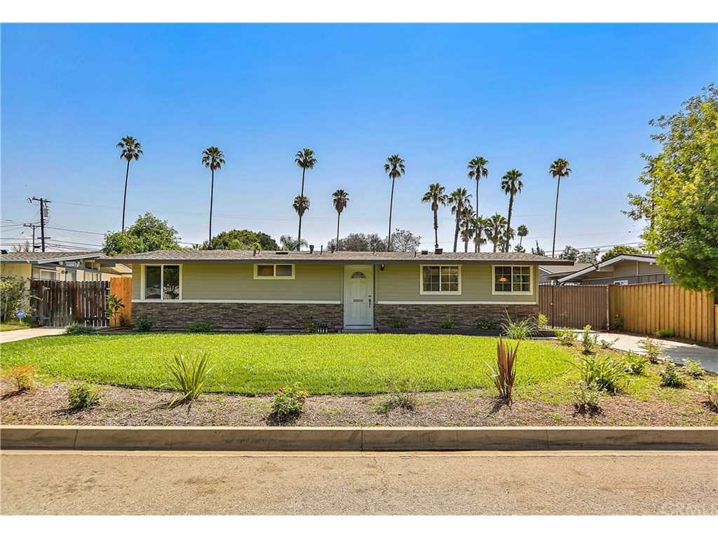 316 S Ashdale Street West Covina Ca 91790 Homes For Sale Ladera