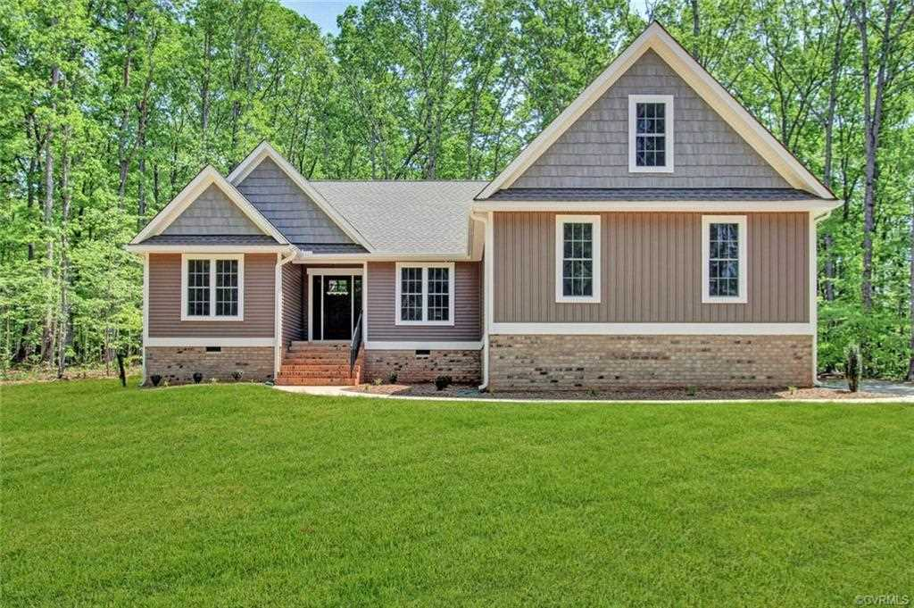 2246 Branch Forest Way Powhatan, VA 23139 | MLS 1828494 Photo 1