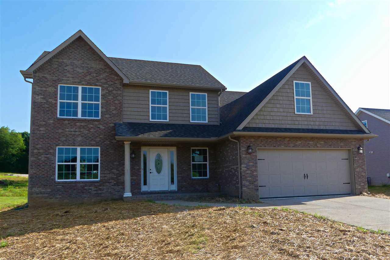 1411 Breezy Creek Drive Evansville, IN 47720 | MLS 201830566 Photo 1