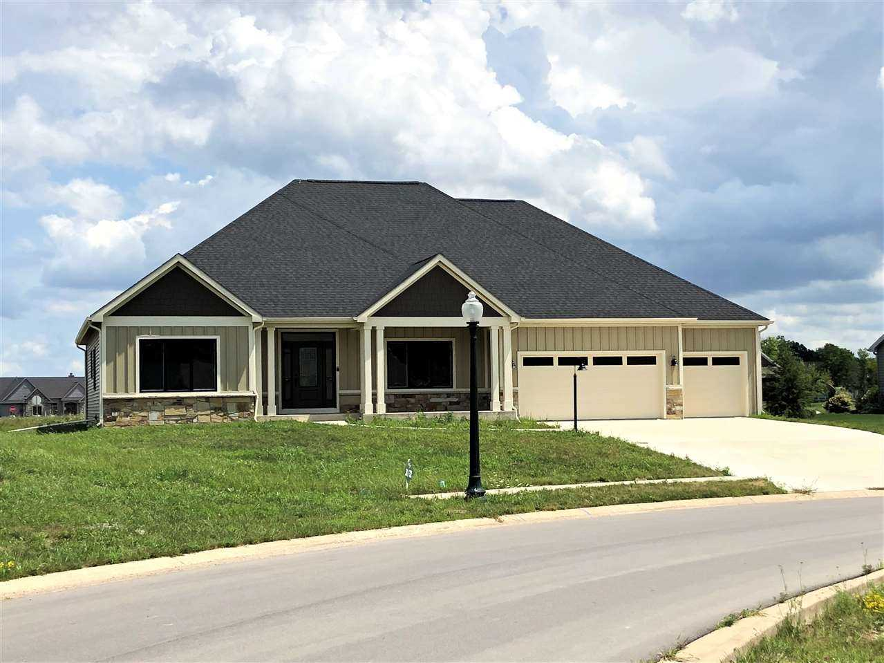 15208 Candlestick Ct Fort Wayne, IN 46814 | MLS 201818254 Photo 1