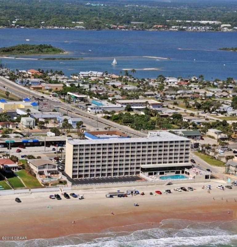 North Daytona Beach Hotels: 3501 Atlantic Avenue #3090, Daytona Beach Shores, FL 32118
