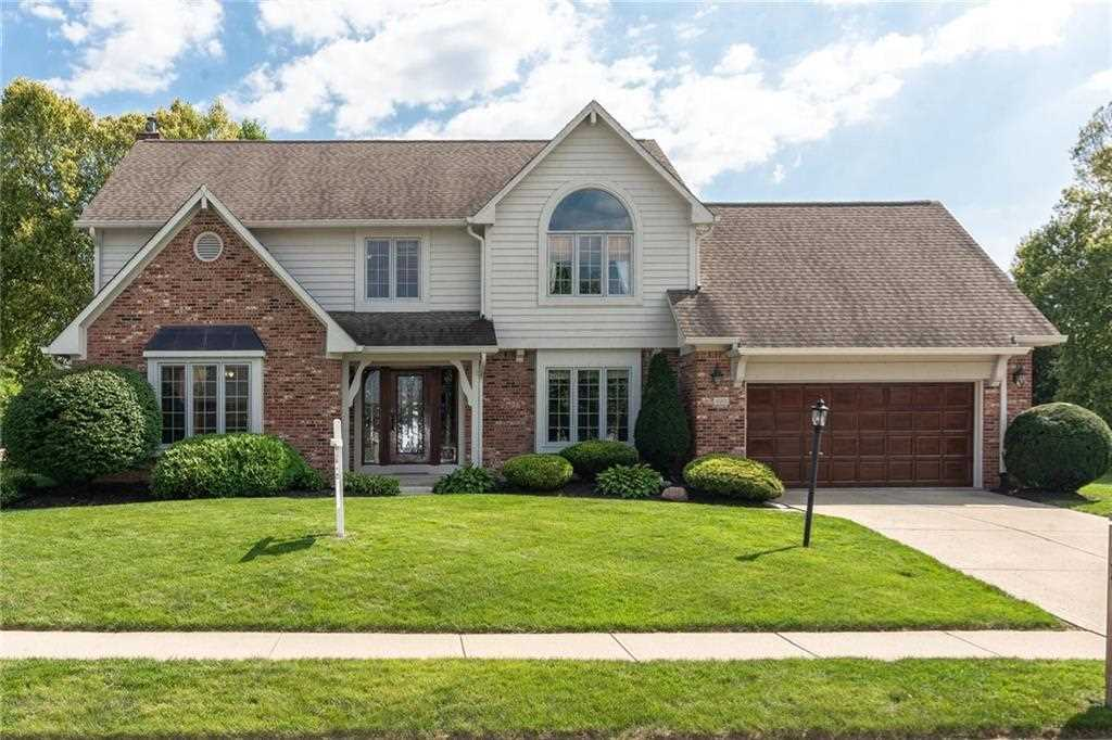 12221 Geist Cove Drive, Lawrence , IN 46236 | MLS #21590936 Photo 1