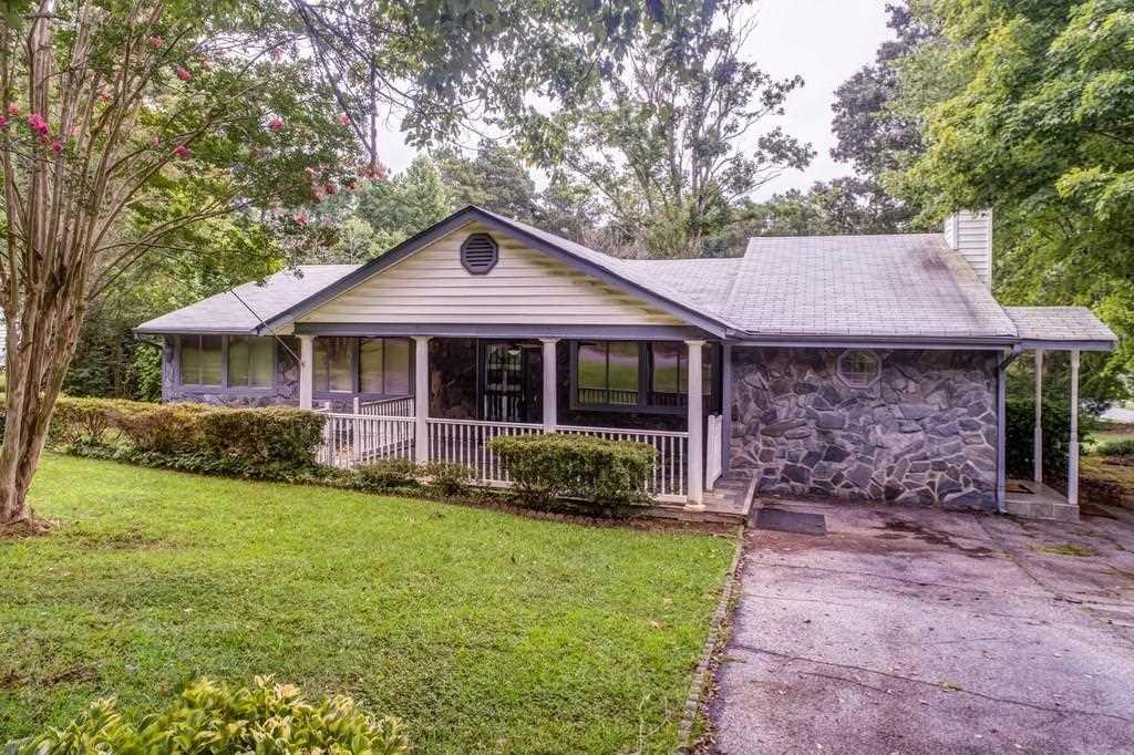 316 Bedford St Sw Marietta Ga 30064 Premier Atlanta Real Estate