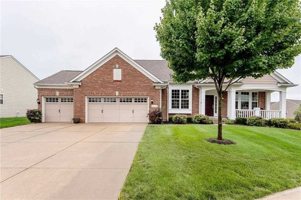 14106 Cambria Court Fishers, IN 46037 | MLS 21588990 Photo 1