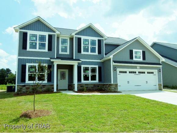 Address Withheld Fayetteville, NC 28306 | MLS 540791 Photo 1