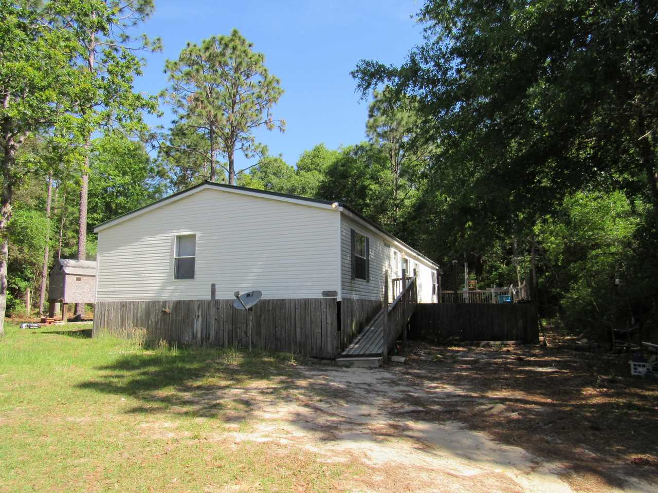 4641 Wilkerson Bluff Road Holt, FL 32564 | MLS 798738 Photo 1