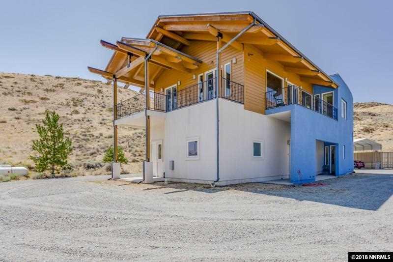 14955 Pyramid Hwy Reno, NV 89510 | MLS 180012701 Photo 1