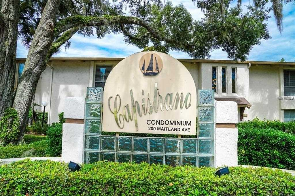 200 Maitland Avenue #111 Altamonte Springs FL by RE/MAX Downtown Photo 1