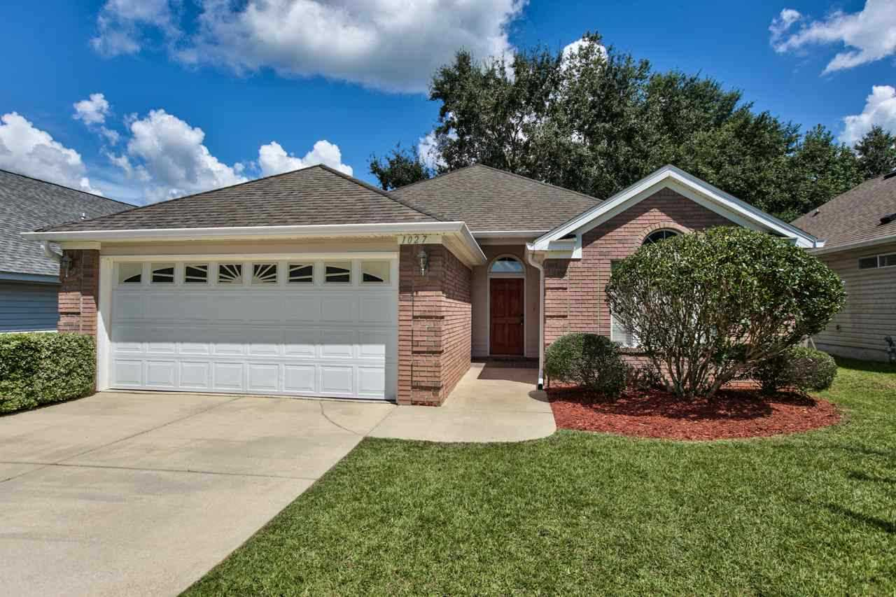 1027 Winter Lane Tallahassee, FL 32311 in Piney Z Photo 1